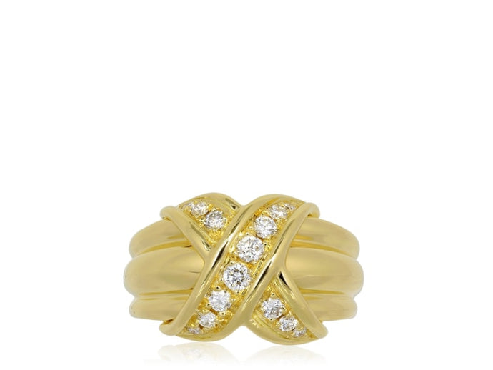Tiffany & Co. Estate Ring - Jewelry Boston