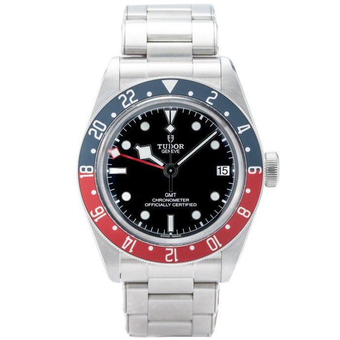 Tudor GMT Pepsi (Ref. 79830RB) - Boston