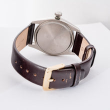 Load image into Gallery viewer, Tudor Vintage 1950s Oyster Stainless Steel 34mm - Boston