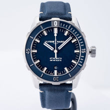 Load image into Gallery viewer, Ulysse Nardin Diver 42 Stainless Steel 42mm (8163-175/93) - Boston
