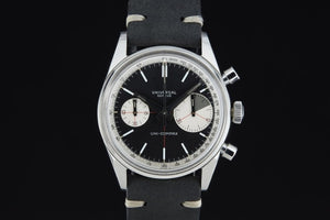 Universal Genève Uni-Compax Big Eye Reference 884100/01 - Watches Boston
