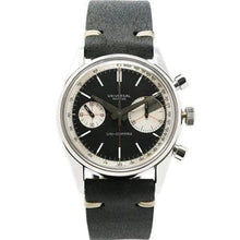 Load image into Gallery viewer, Universal Genève Uni-Compax Big Eye Reference 884100/01 - WATCHES Boston