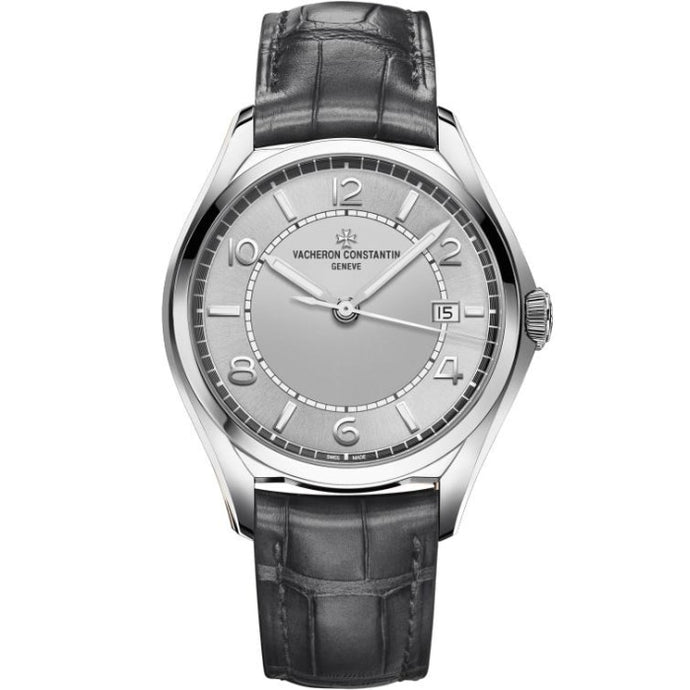 Vacheron Constantin Fifty Six Self Winding 40mm St (4600E/000A-B442) - WATCHES Boston