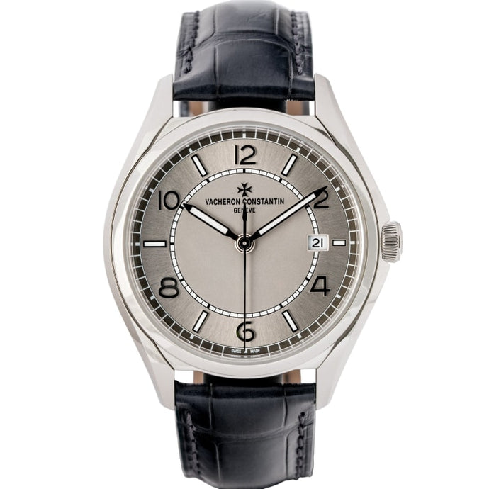 Vacheron Constantin FiftySix Self-winding Stainless Steel 40mm (4600E/000A-B442) - LNIB - Boston