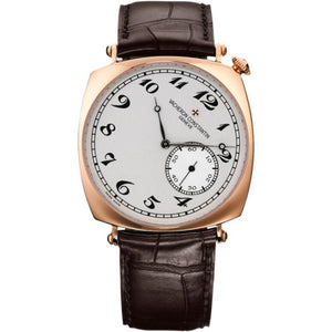 Vacheron Constantin Historiques American 1921 40Mm Rose Gold (82035-000R-9359) - Watches Boston