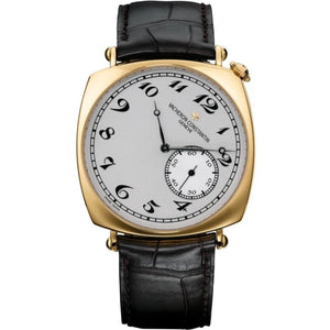 Vacheron Constantin Historiques American 1921 40Mm Yellow Gold (82035/000J-9964) - Watches Boston