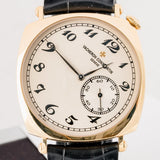Vacheron Constantin Historiques American 1921 Yellow Gold 40mm (82035/000J-9964) - WATCHES Boston