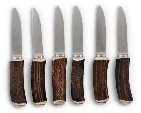Vagabond Bowie Knifes Set Of 6 - Home & Decor Boston