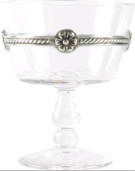 Vagabond Coquille Dessert Cup - Home & Decor Boston