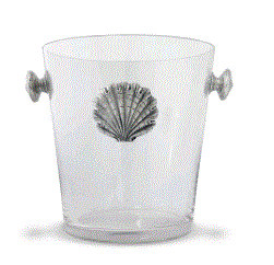 Vagabond Coquille Ice Bucket - Home & Decor Boston