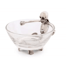 Load image into Gallery viewer, Vagabond House Skeleton Dip Bowl - Boston