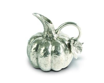 Vagabond Small Pumpkin Table Pitcher - Home & Decor Boston