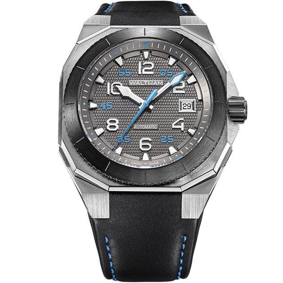 Waltham Aeronaval An-01 Pure B1 - Watches Boston