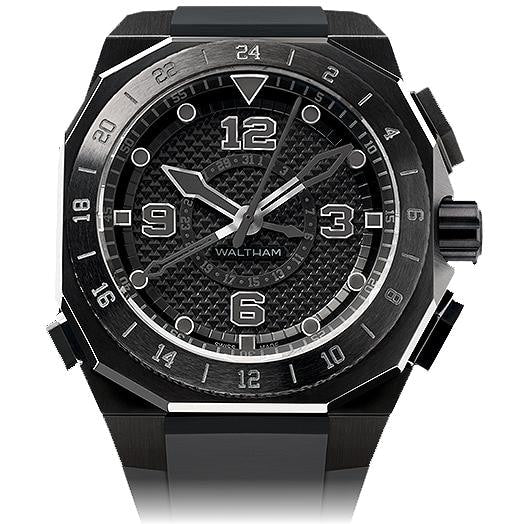 Waltham Aeronaval Cdi Black Matter - Boston