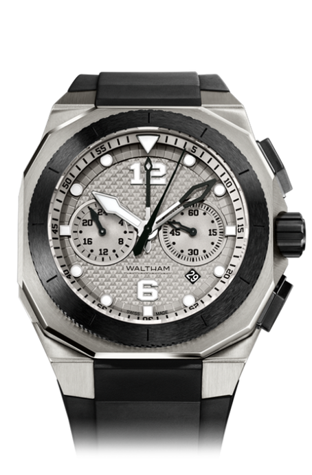 Waltham Aeronaval Vanguard Etc Pure S (W.db-003.4) - Watches Boston
