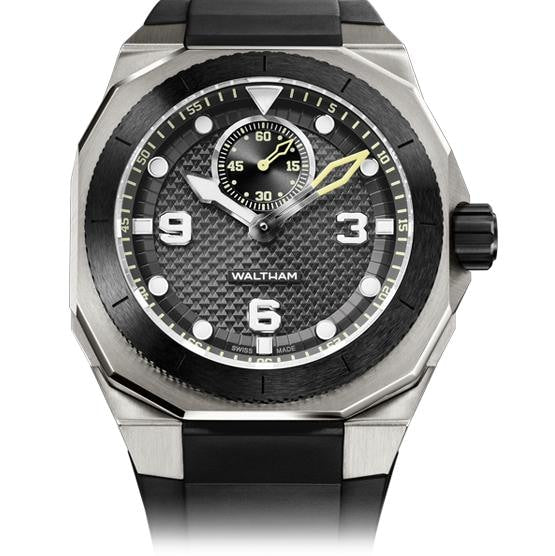 Waltham Aeronaval Vanguard Xa Pure - Boston