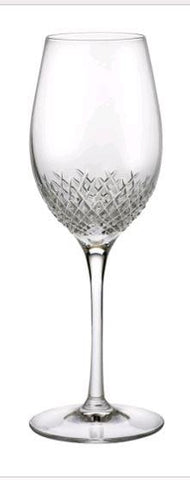 Waterford Alana Essence White Wine Glass - Home & Decor Boston
