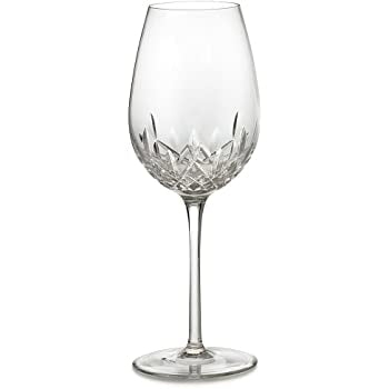 Waterford Lismore Essence Red Wine Glass-SPECIAL ORDER ONLY - HOME & DECOR Boston