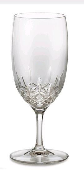 Waterford Lismore Essence Water Glass - Home & Decor Boston