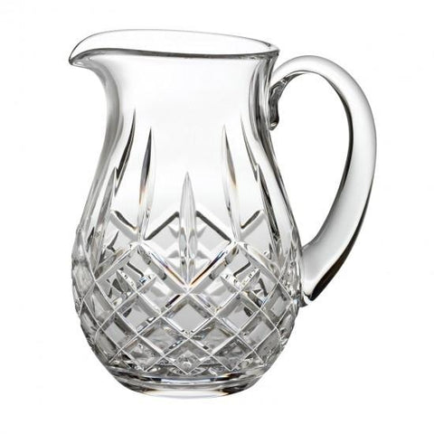 Waterford Lismore Pitcher (1 Remaining) - Engagement Boston