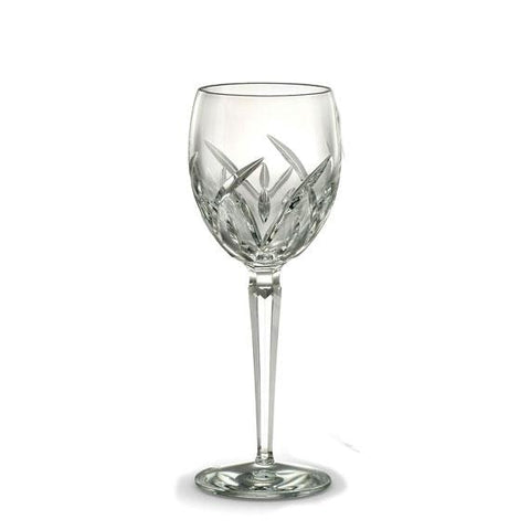 Waterford Lucerne Goblet - Home & Decor Boston