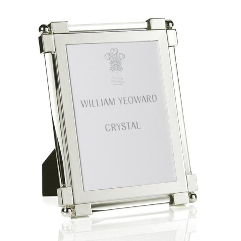 William Yeoward~ Classic Glass Picture Frame - Home & Decor Boston