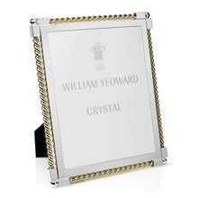 Load image into Gallery viewer, William Yeoward~ Classic Twist Picture Frame - Home & Decor Boston