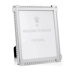 William Yeoward~ Classic Twist Picture Frame - Home & Decor Boston