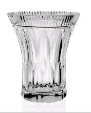 William Yeoward Crystal Cristina Flower Vase - HOME & DECOR Boston