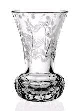 William Yeoward Crystal Fern Posy Vase - Home & Decor Boston