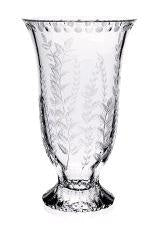 William Yeoward Crystal Fern Vase - HOME & DECOR Boston