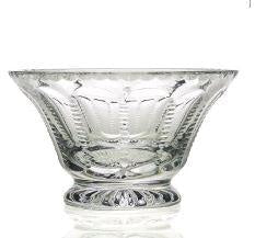 William Yeoward Crystal Inez Footed Bowl 5 - HOME & DECOR Boston