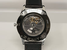 Load image into Gallery viewer, Zenith Elite Captain Central Second 40Mm Stainless Steel (03.2020.670/22.c498) - Watches Boston