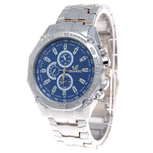 Wristwatch Watch  masculino FANALA Large Quartz Dial Men Analog Wrist Men relogio Casual