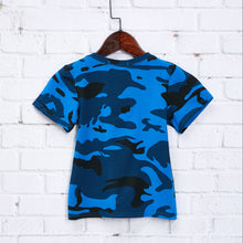 Load image into Gallery viewer, Camouflage Printing Family Outfits