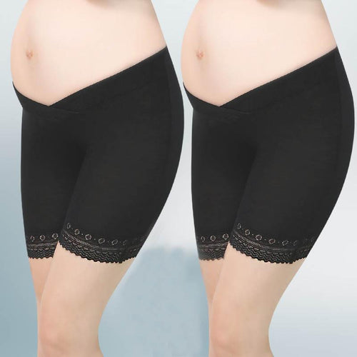 Maternity Abdomen Supportive Underwear By Pair