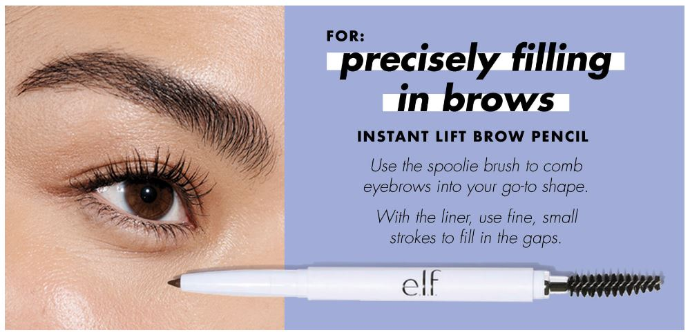 Instant Lift Brow Pencil