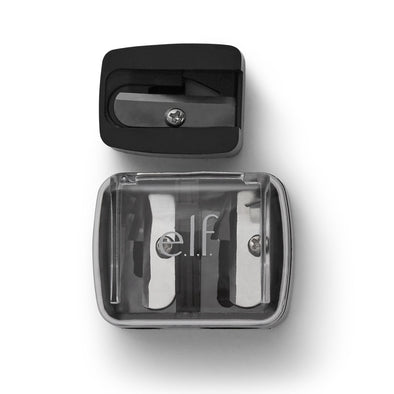 Dual Pencil Sharpener - e.l.f. Cosmetics Australia