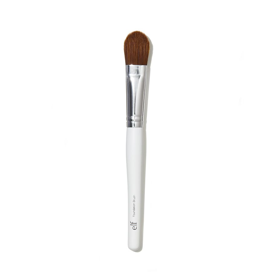 Foundation Brush - e.l.f. Cosmetics Australia