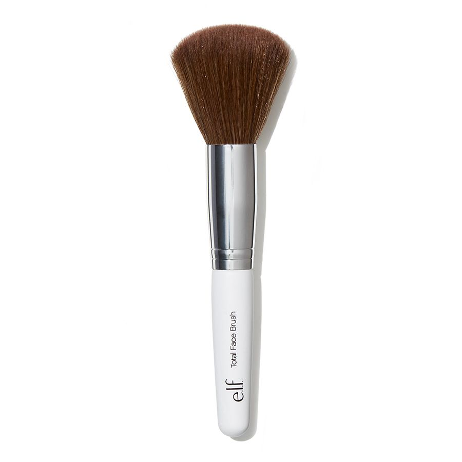 Total Face Brush - e.l.f. Cosmetics Australia