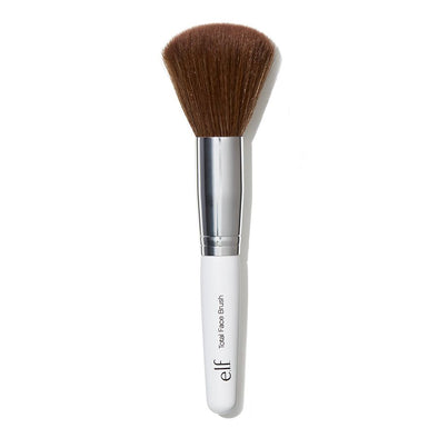 Essentials Total Face Brush - e.l.f. Cosmetics Australia