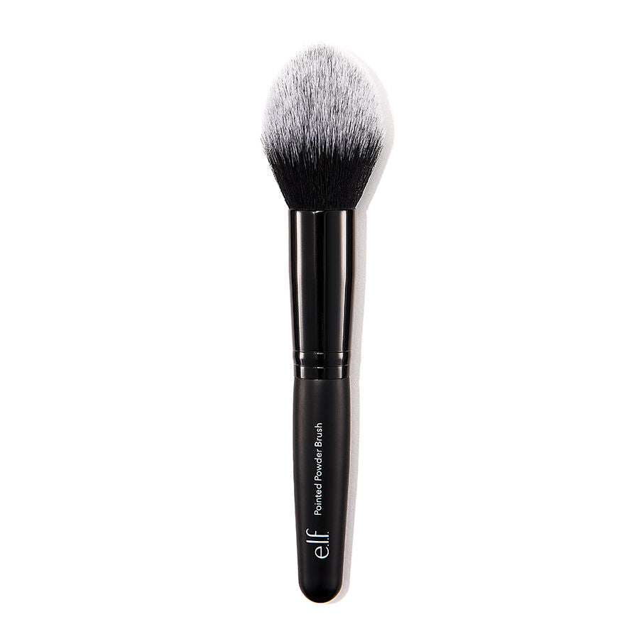 Pointed Powder Brush - e.l.f. Cosmetics Australia