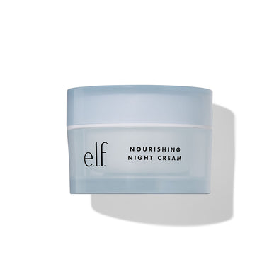 Nourishing Night Cream - e.l.f. Cosmetics Australia