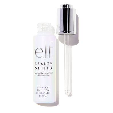Beauty Shield™ Vitamin C Pollution Prevention Serum - e.l.f. Cosmetics Australia