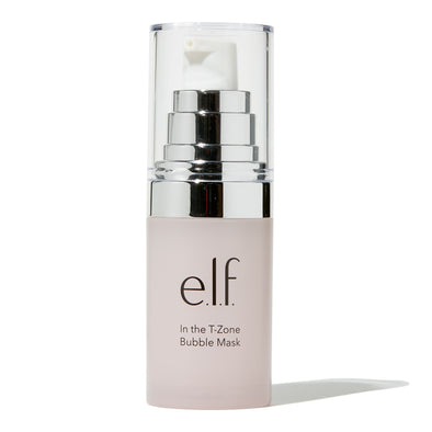 In The T-Zone Bubble Mask - e.l.f. Cosmetics Australia