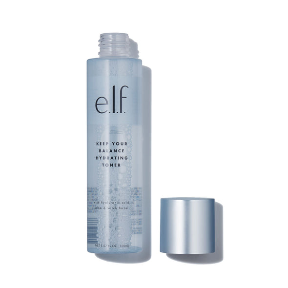 Keep Your Balance Toner - e.l.f. Cosmetics Australia