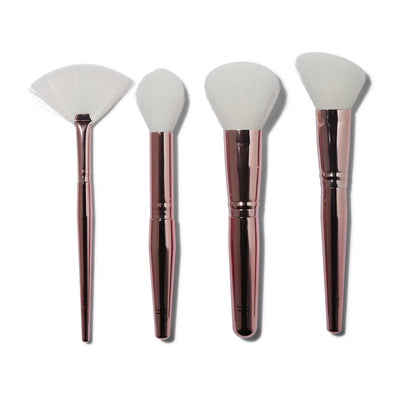 Blush & Glow Brush Kit - e.l.f. Cosmetics Australia