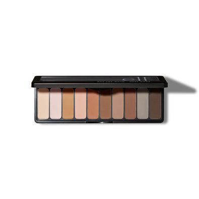 Mad for Matte Eyeshadow Palette - Nude Mood - e.l.f. Cosmetics Australia