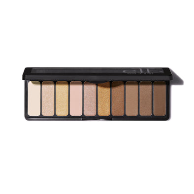 Need It Nude Eyeshadow Palette - e.l.f. Cosmetics Australia