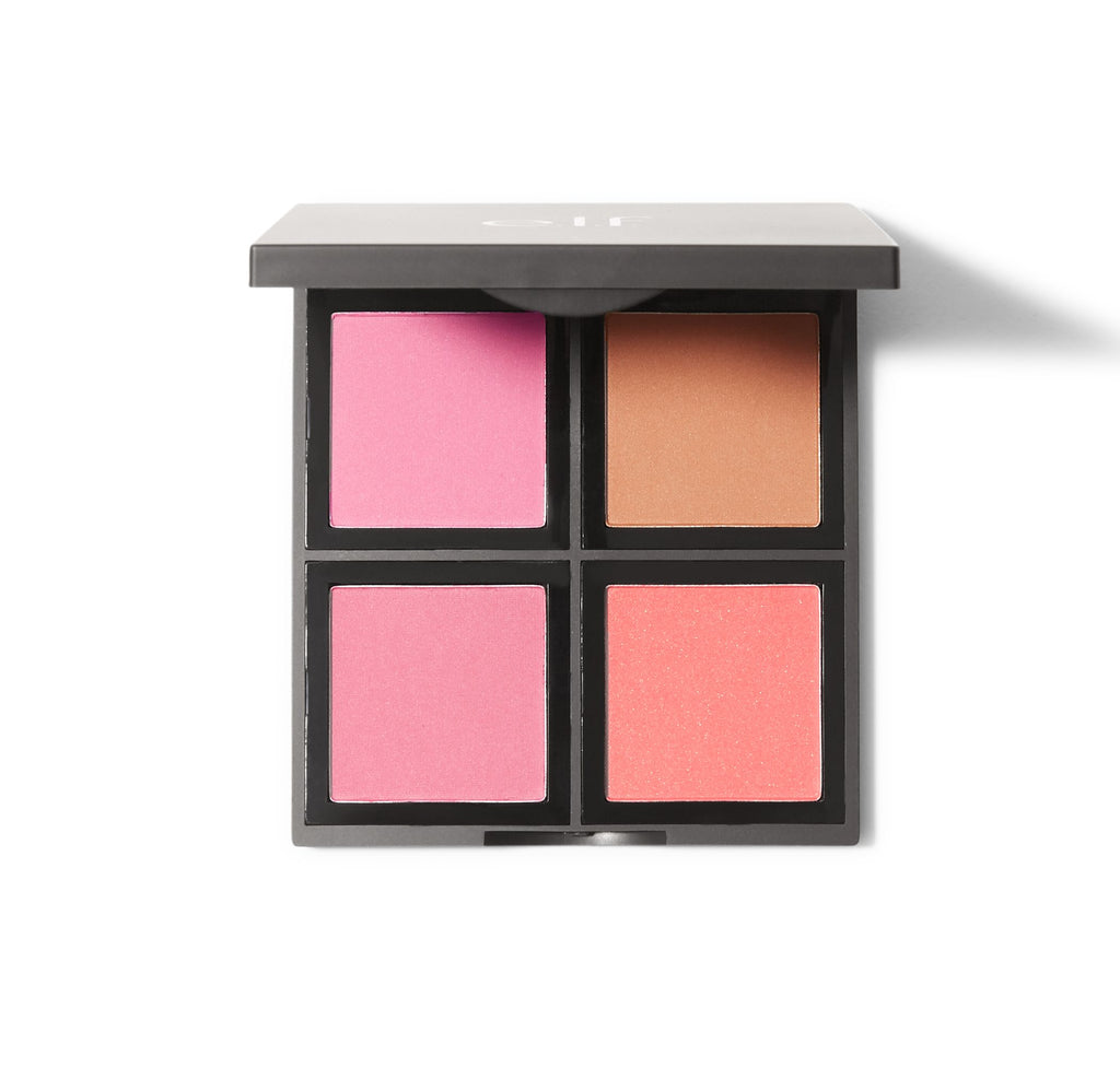 Powder Blush Palette - e.l.f. Cosmetics Australia